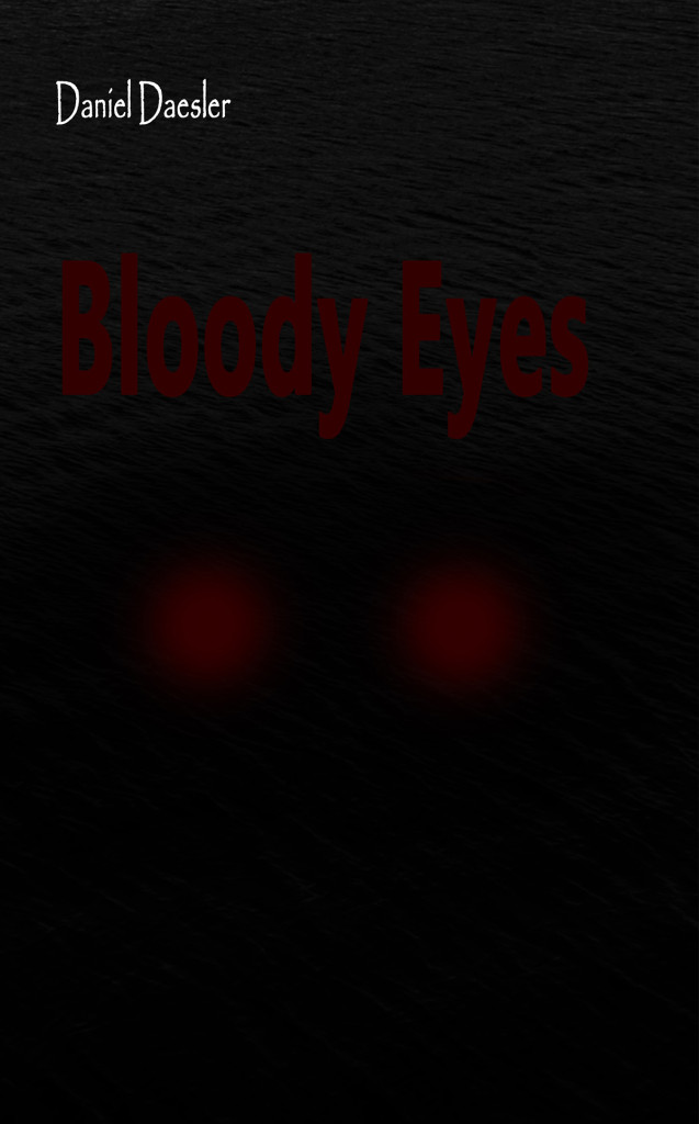 Bloody Eyes Cover3
